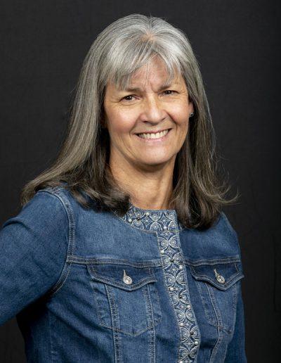 Vicki Preston